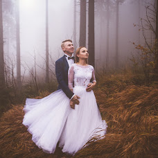 Wedding photographer Natalia Iskrzycka (NataliaIskrzyck). Photo of 02.09.2017