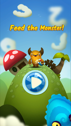 Feed The Monster (Australian English) android2mod screenshots 5