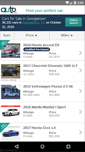 Auto - Used Cars And Trucks- screenshot thumbnail