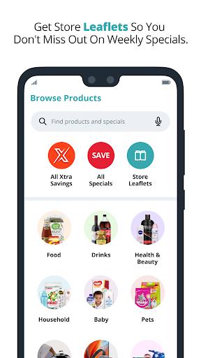 Checkers Groceries and Savings 5.1.9 screenshots 6