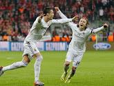 Inter Milaan wil Luka Modric aantrekken