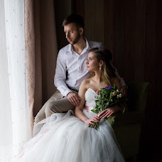 Wedding photographer Oleg Kolesnik (Kolesnik). Photo of 06.06.2016