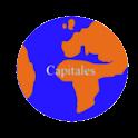 Capitales Mundiales icon