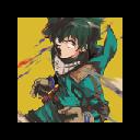 Boku no Hero New Tab & Themes