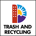 Denver Trash and Recycling icon