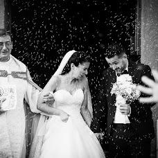 Wedding photographer Anett Bakos (Anettphoto). Photo of 01.06.2018
