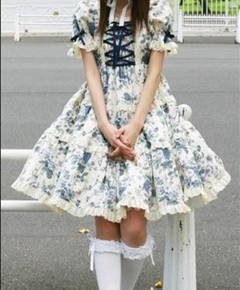 fashion,gothic,classic,Lolita
