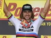 Coup double pour Sagan sur le Tour Down Under