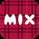 アイドル応援&ジャパンカルチャー発掘アプリ-MIX(ミックス)