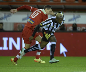Les Zèbres domptent les Hurlus et remportent le derby hennuyer (0-2)