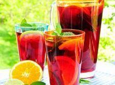 Juicy Juice Cocktail Recipe