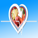 Healthy Foods For Heart icon