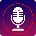 Loud Microphone (Live) – Big Mic Announcement icon