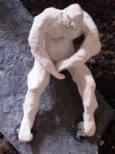 Photo: Balder Goethals, figuur