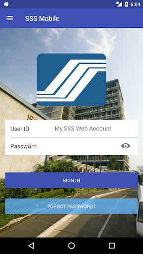 SSS Mobile 2.0 screenshots 1