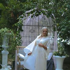 Wedding photographer Evgeniya Khodova (Povare). Photo of 01.10.2014