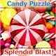 Candy puzzle: Splendid blast!