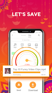 UC Video – Free Video Maker, Fast Video Downloader App Download For Android 5