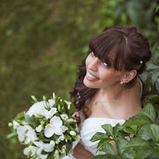 Wedding photographer Dmitriy Savostyanchik (sawa063). Photo of 05.08.2013