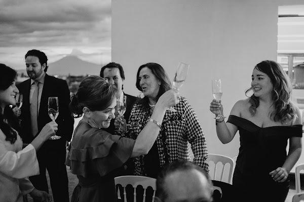Fotógrafo de bodas Davo Montiel (davomontiel). Foto del 09.10.2017
