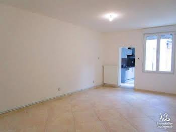 Appartement 46 m2