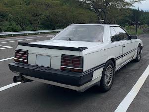 スカイライン DR30 HT 2000 RS-X Turbo C '84のカスタム事例画像 ike.さんの2020年10月14日13:01の投稿