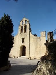 photo de église de Gigondas