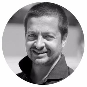 Cédric Combey - VP Ventes Amériques chez LinkByNet