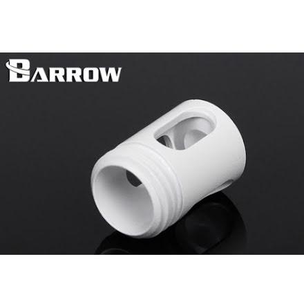 "Barrow antisyklon type 1, 1/4""BSP, White"