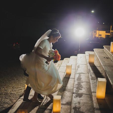 Wedding photographer Leandro Monteiro (leandromonteiro). Photo of 20.07.2017