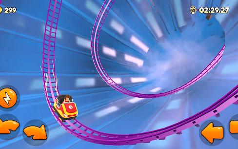 Thrill Rush Theme Park 10