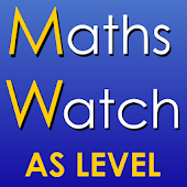 MathsWatch AS Level
