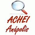 Achei Anápolis icon