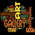 Art Gallery+  Discover Masterpieces of Art icon