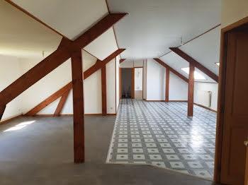 appartement à Incheville (76)