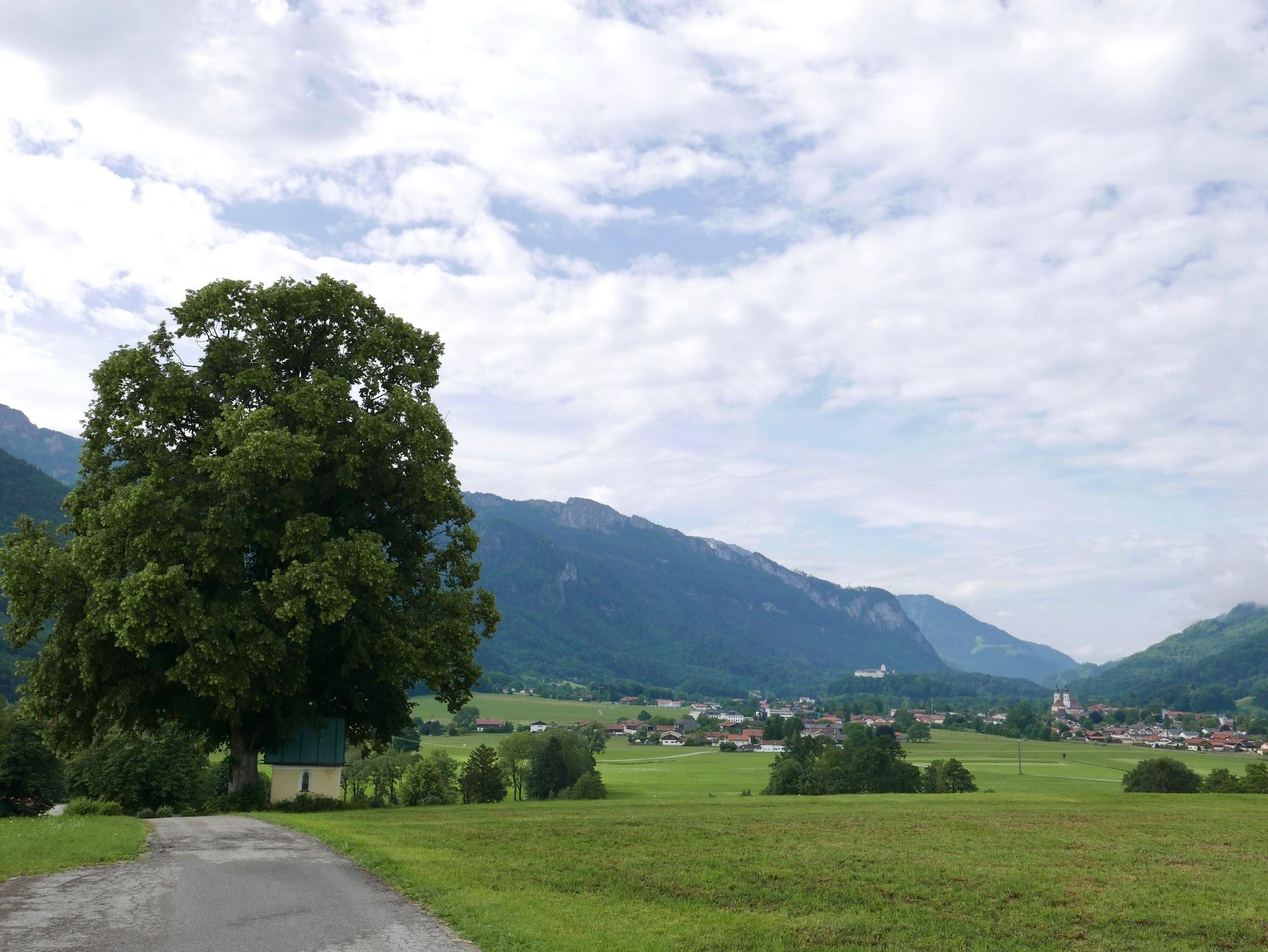 Höhenberg, Aschau im Chiemgau