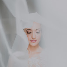Wedding photographer Vasilis Moumkas (Vasilismoumkas). Photo of 16.05.2018