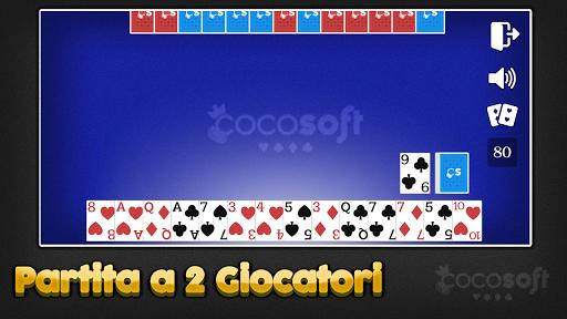 Scala 40 - Giochi di carte Gratis 2020 1.0.3 4