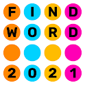Find Words 2021 icon