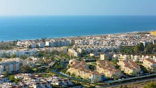 Vera Playa es uno de los destinos favoritos para pasar las vacaciones de verano.