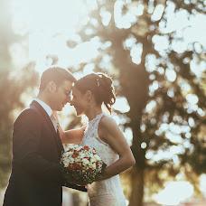 Wedding photographer Michele De Nigris (MicheleDeNigris). Photo of 14.01.2018