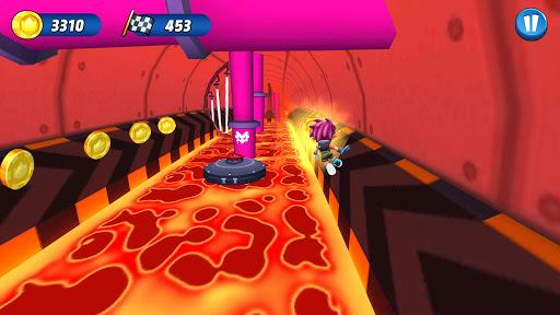 Om Nom: Run  screenshots 11