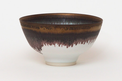 Peter Wills Porcelain Bowl 028