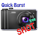 Quick Burst Shot (free) icon