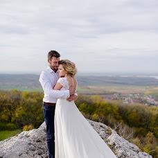 Wedding photographer Jindrich Nejedly (jindrich). Photo of 14.11.2017