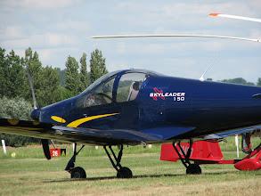 Photo: Skyleader 150 bis !