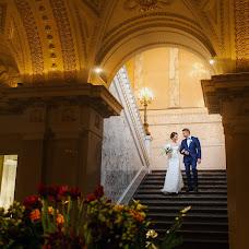 Wedding photographer Konstantin Eremeev (Konstantin). Photo of 21.04.2018