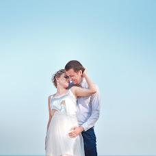 Wedding photographer Andrey Zakharov (kutavi). Photo of 19.08.2016