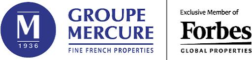 Logo de GROUPE MERCURE CENTRE LOIRE