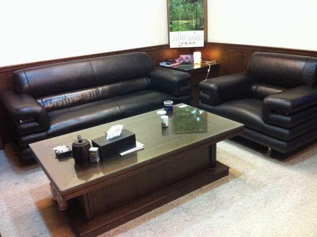 沙發設計_